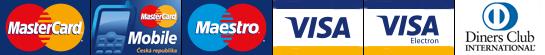 On-line platební kartou