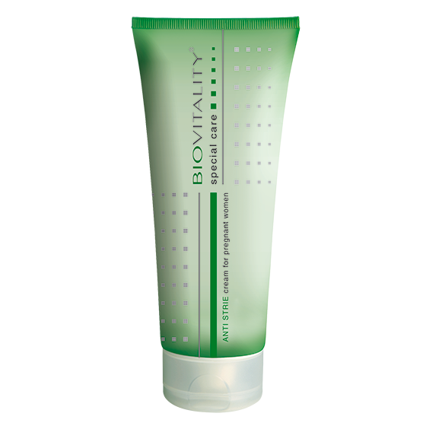 TOPVET Anti strie cream for pregnant women 200ml