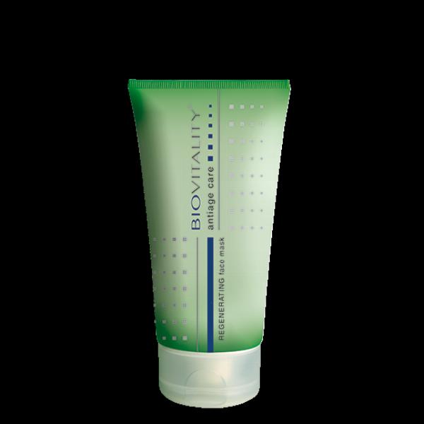 TOPVET Regenerating face mask - anti age care 100ml