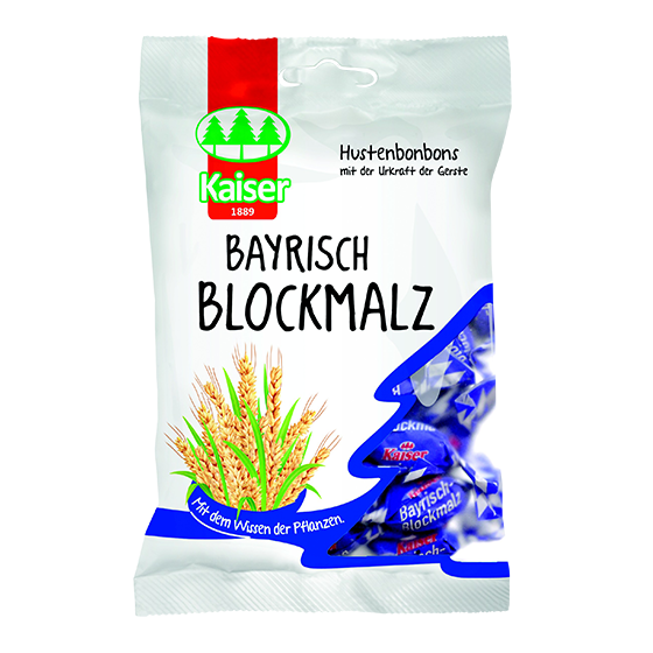 TOPVET Bavorské s pšeničným sladem (Bayrisch Blockmalz) 90g