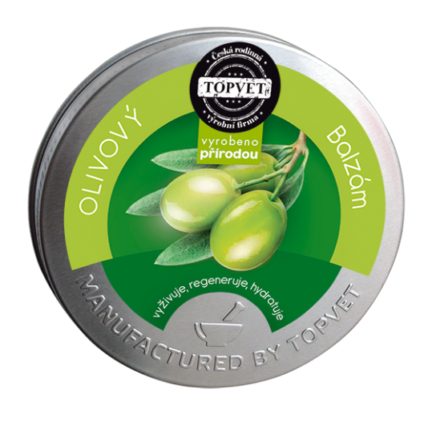 Olivový balzám