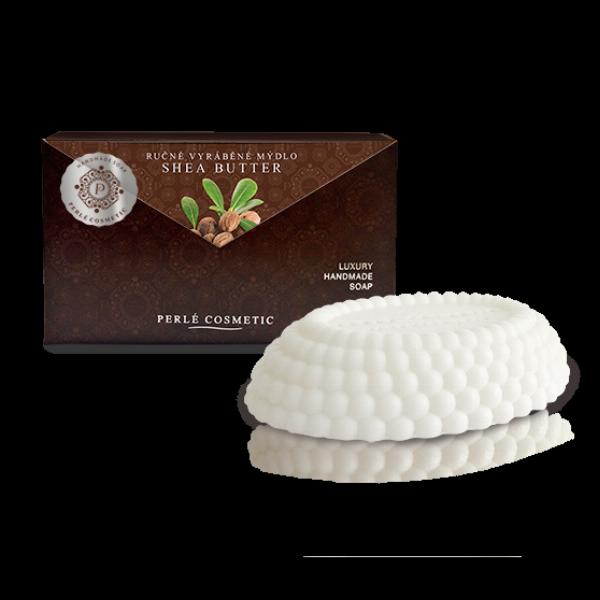 Shea butter - mýdlo