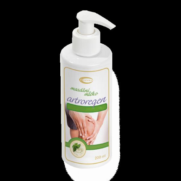 TOPVET Artroregen - masážní mléko 200ml