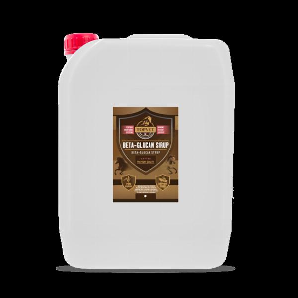 Sirup Beta-Glucan 10 l