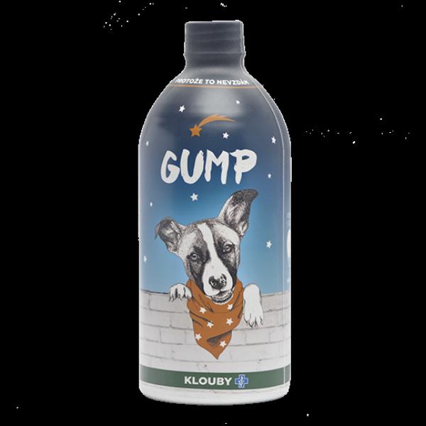 GUMP - Klouby