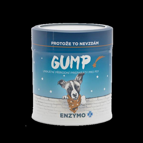 GUMP - Enzymo