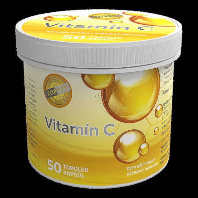 Vitamín C - akce 50%