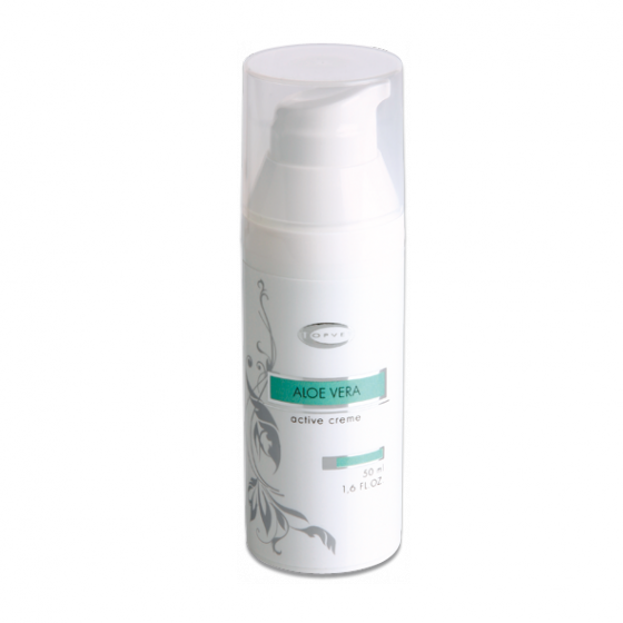 TOPVET Aloe vera - active cream 50ml
