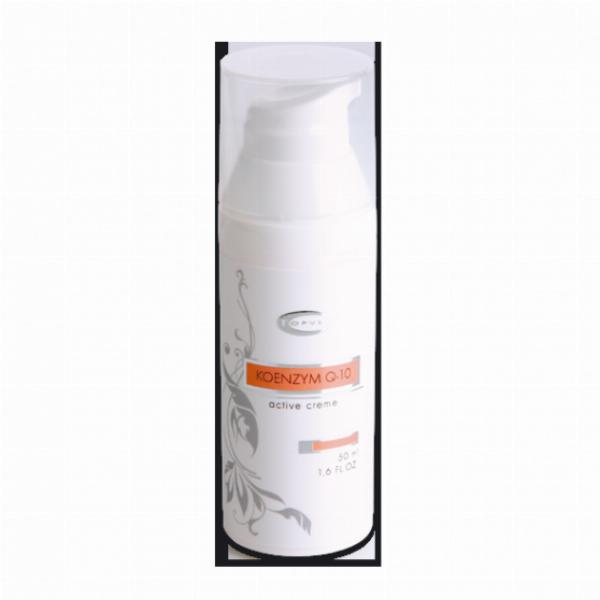 TOPVET Koenzym Q-10 – active creme 50ml