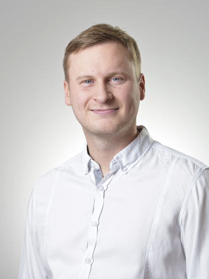 David Pasker