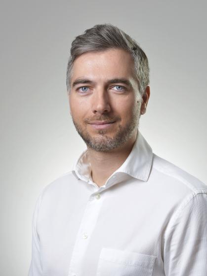 Ing. David Pantůček