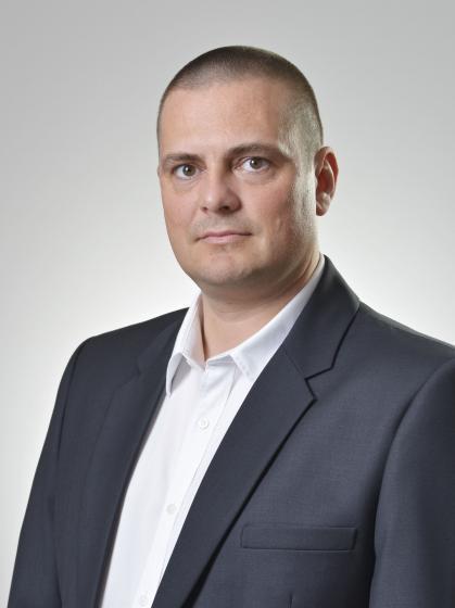 Ing. Michal Chalupecký