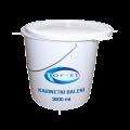 Indiferentní - vodivý gel 3l