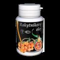 Rakytnikový olej - tobolky
