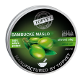 Bambucké máslo (shea butter) s olivovým olejem