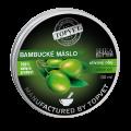 Bambuck� m�slo (shea butter) s olivov�m olejem