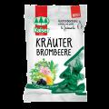 Ostružina s příchutí 14 bylin a medu (Krauter brombeere)