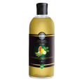 Bergamot a citronov� tr�va v mandlov�m oleji