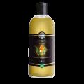 Eucalypt a kosodřevina v mandlovém oleji
