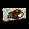 Mýdlo Aloe vera a zelené jablko