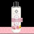 Pěna do koupele s růžovým olejem