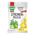 Meduňka + citron (Zitronen-Melisse)