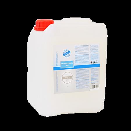 Antibakteriální gel na ruce 5l - Hedvábí
