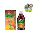 Fenyklov� d�tsk� sirup s fruktozou