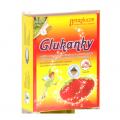 Glukanky - dětské pastilky s příchutí jahody