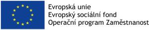 Evropská unie - Operační program Zaměstnanost